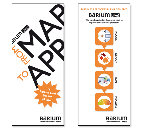 Barium: From Map To App (roll-up)