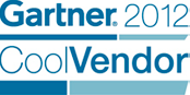 Barium - Gartner Cool Vendor 2012 within Business Process Management