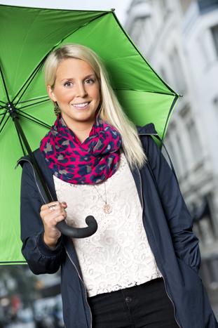 Barium Live! Client: Willhem - Julia Engdahl