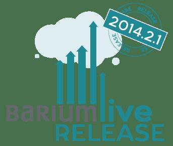 BariumLiveRelease2